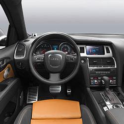 Noleggio Lungo Termine Audi Q7